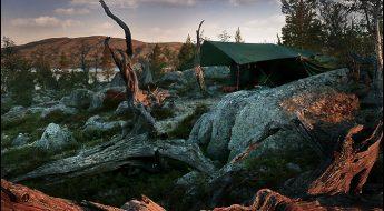 Ut i villmarken – de beste turene i Norge