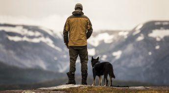 Underholdning på jakt