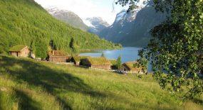 Få lån til å finansiere Norgesturen